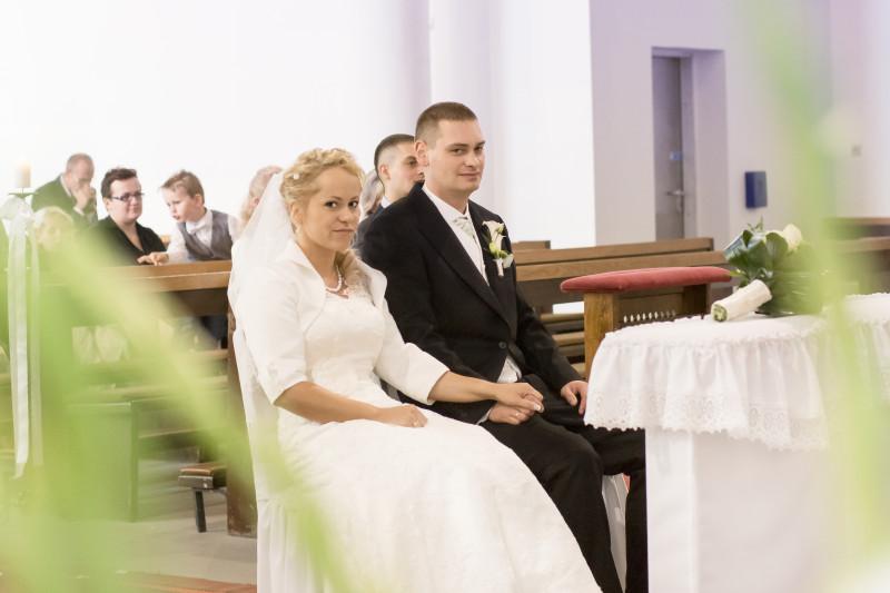 ślub, uroczystośc zaślubin w kościele p.w. Bożego ciała w Bydgoszczy 115