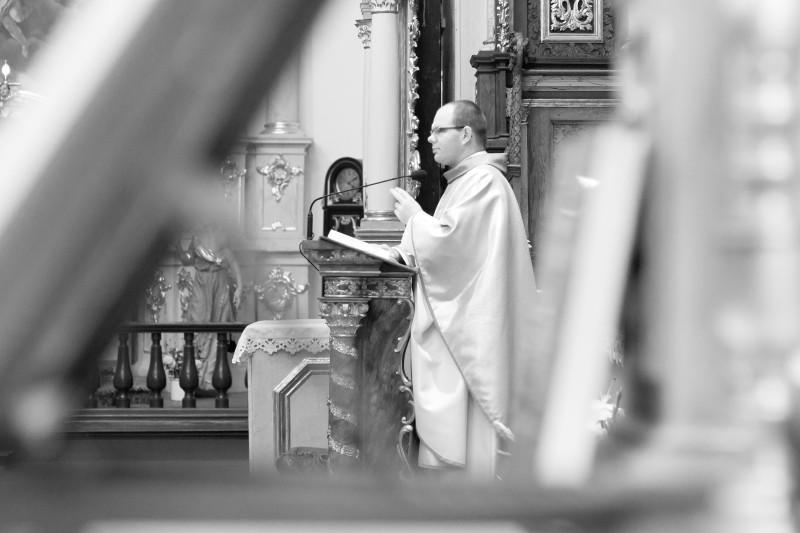 ceremonia ślubna, ślub w Bazylice Wniebowzięcia Najświętszej Maryi Panny w Koronowie064