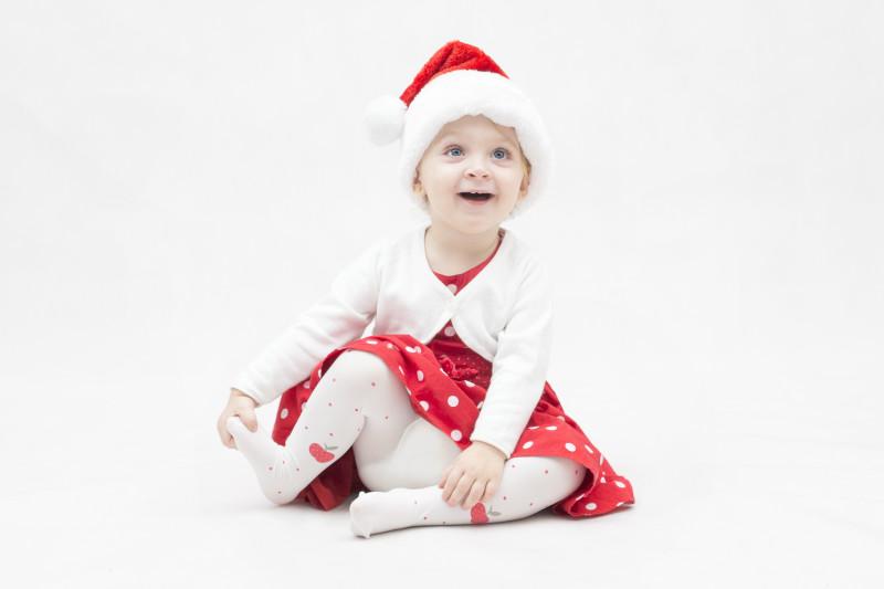 sesja dziecięca świąteczna 003