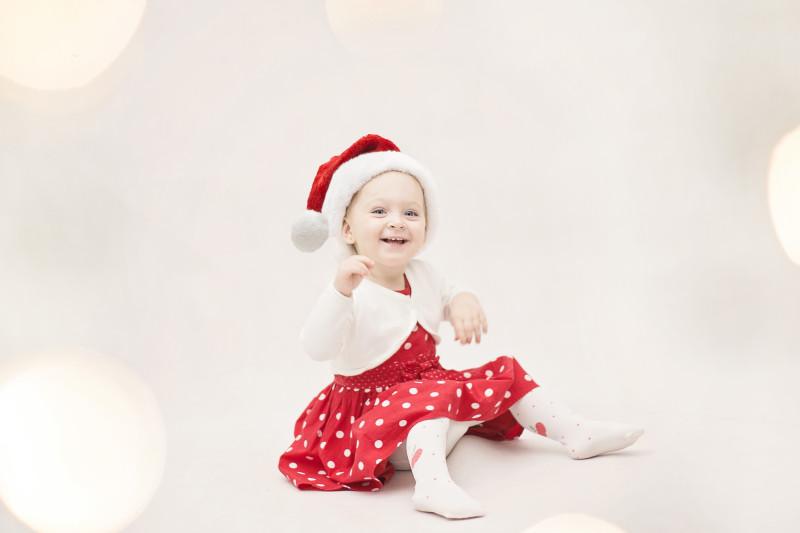 sesja dziecięca świąteczna 022