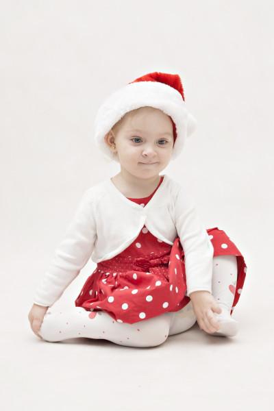 sesja dziecięca świąteczna 030