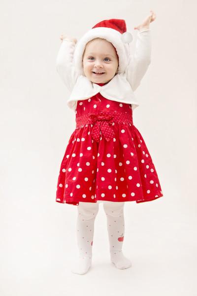 sesja dziecięca świąteczna 031