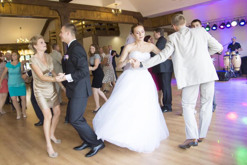 wesele, zabawa weselna 534