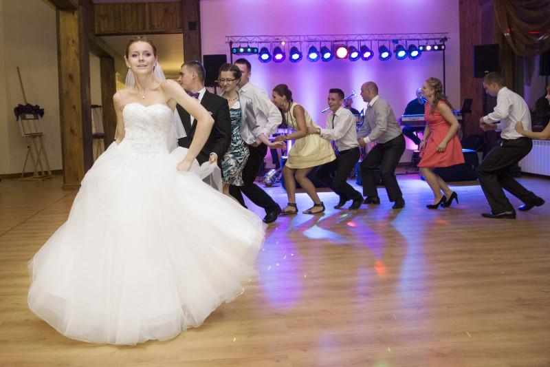 wesele, zabawa weselna 597