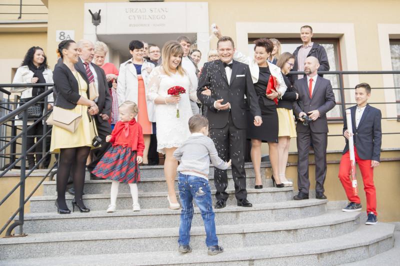 Ślub Żaneta & Tomasz 165
