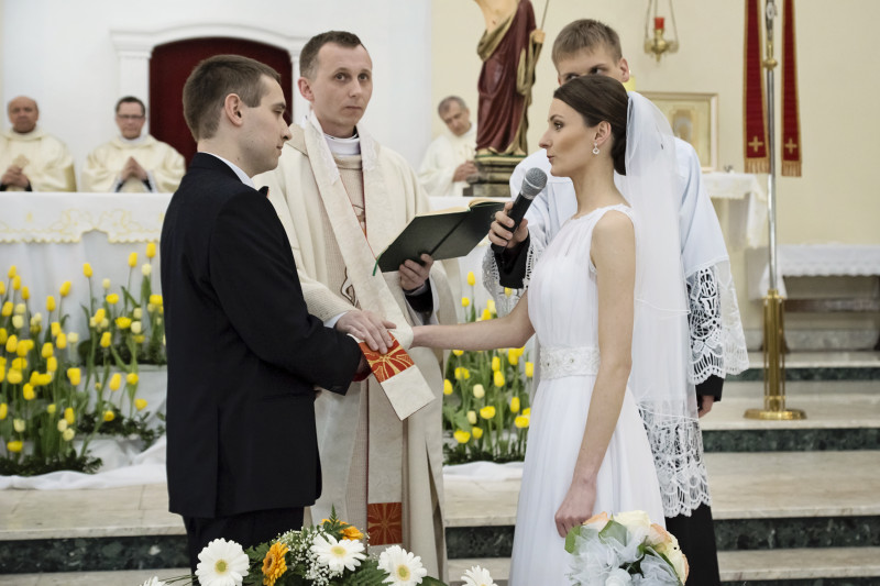 Ceremonia Ślubna 057
