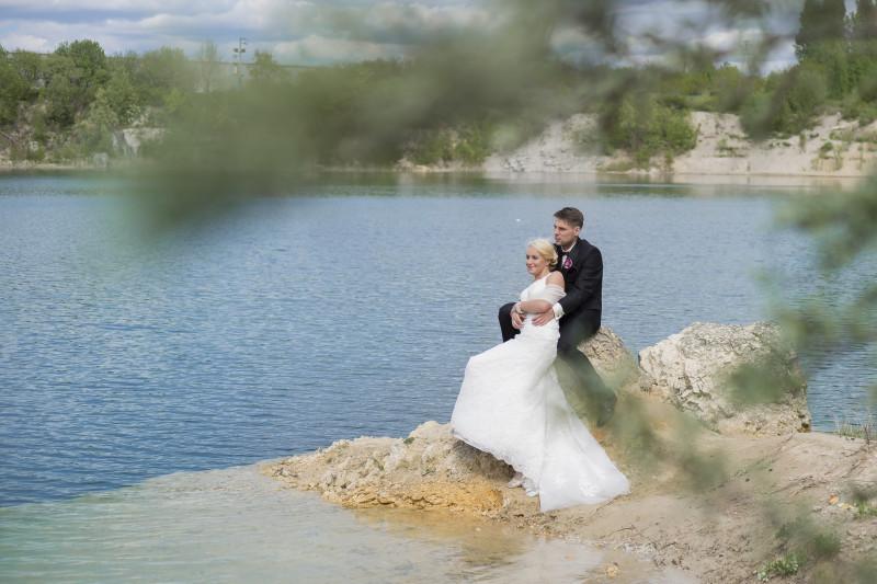 Plener ślubny w Piechcinie 645