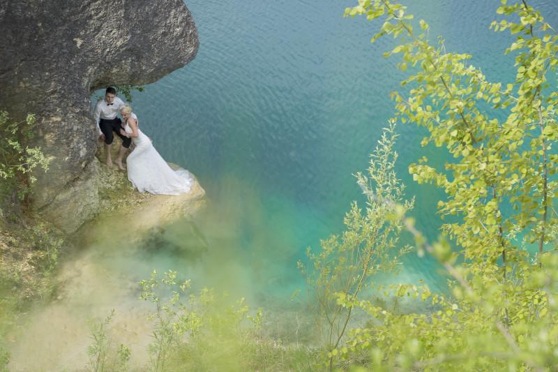 Plener ślubny w Piechcinie 659