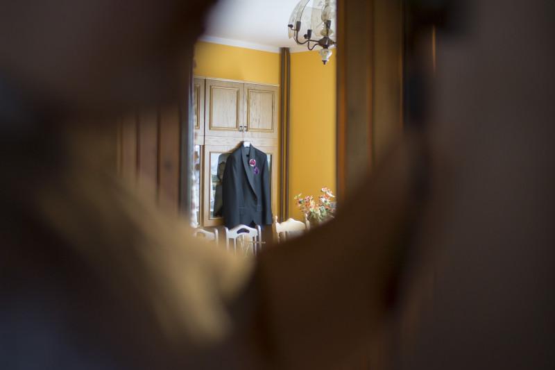Przygotowania do ślubu Młodej Pary 040