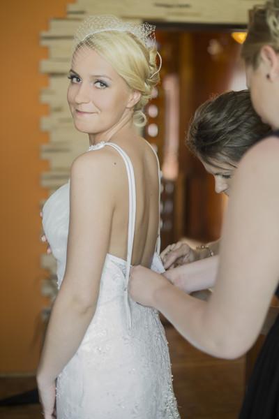 Przygotowania do ślubu Młodej Pary 073
