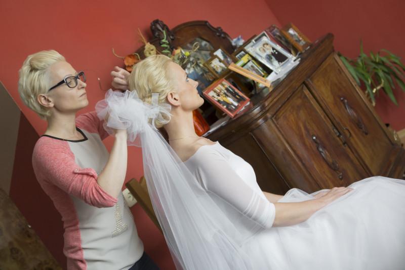 Przygotowania do Ślubu 15